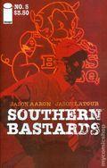 Southern Bastards (2014) 5A
