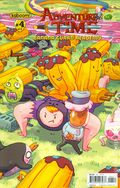 Adventure Time Banana Guard Academy (2014 Kaboom) 4B