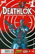 Deathlok (2014 4th Series) 1A