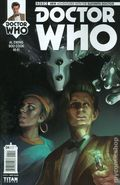 Doctor Who The Eleventh Doctor (2014 Titan) 4A
