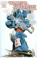 Transformers More than Meets the Eye (2012 IDW) 34