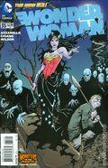 Wonder Woman (2011 4th Series) 35B