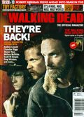 Walking Dead Magazine (2012) 10A