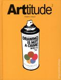 ARTtitude HC (2014 Schiffer) Contemporary Graphic Arts 2-1ST