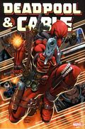 Deadpool and Cable Omnibus HC (2014 Marvel) 1-1ST