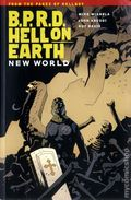 B.P.R.D. Hell on Earth TPB (2011-2017 Dark Horse) 1-REP