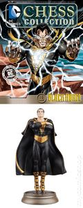 DC Chess Collection (2012- Eaglemoss) Figure and Magazine #068