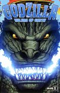 Godzilla Rulers of Earth TPB (2013-2015 IDW) 1-REP