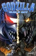 Godzilla Rulers of Earth TPB (2013-2015 IDW) 2-REP