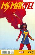 Ms. Marvel (2014 3rd Series) 3D
