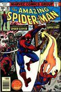 Amazing Spider-Man (1963 1st Series) Mark Jewelers 167MJ