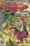 Amazing Spider-Man (1963 1st Series) Mark Jewelers 157B-MJ