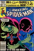 Amazing Spider-Man (1963 1st Series) Mark Jewelers 224MJ