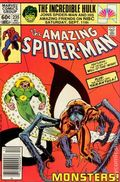 Amazing Spider-Man (1963 1st Series) Mark Jewelers 235MJ