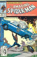 Amazing Spider-Man (1963 1st Series) Mark Jewelers 306MJ