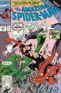 Amazing Spider-Man (1963 1st Series) Mark Jewelers 342MJ