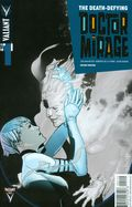 Death Defying Dr. Mirage (2014 Valiant) 1D