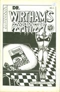 Dr. Wirtham's Comix & Stories 1A