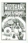 Dr. Wirtham's Comix & Stories 2A