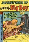 Adventures of Big Boy (1976) Shoney's Big Boy Promo 42