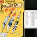 Wolverine (1988 1st Series) 50CX.SIGNED