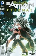 Batman Eternal (2014) 31