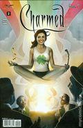 Charmed Season 10 (2014 Zenescope) 2