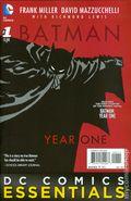 DC Comics Essentials Batman Year One Special Edition (2014) 1
