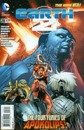Earth 2 (2012 DC) 28