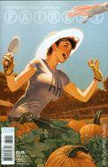 Fairest (2012 DC Vertigo) 31