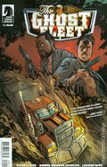 Ghost Fleet (2014 Dark Horse) 1