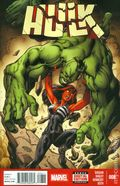 Hulk (2014 2nd Series) 8A