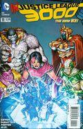 Justice League 3000 (2013) 11