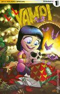 Lil Vampi Holiday Special (2014) 2014