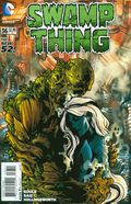 Swamp Thing (2011 5th Series) 36