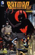 Batman Beyond 2.0 TPB (2014-2015 DC) 1-1ST