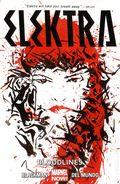 Elektra TPB (2014-2015 Marvel NOW) 1-1ST