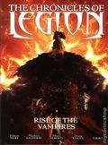 Chronicles of Legion HC (2014 Titan Comics) 1-1ST