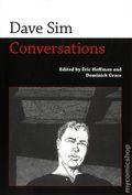 Dave Sim Conversations SC (2014) 1-1ST