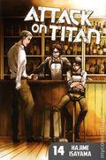 Attack on Titan GN (2012- Kodansha Digest) 14-1ST