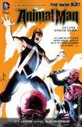 Animal Man TPB (2012-2014 DC Comics The New 52) 5-1ST