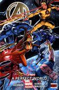 New Avengers HC (2013-2015 Marvel NOW) 4-1ST