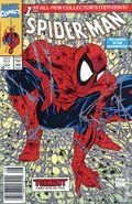 Spider-Man (1990) 1BU
