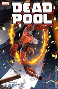 Deadpool Classic TPB (2008-2019 Marvel) 10-1ST