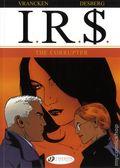 IRS TPB (2008-2015 Cinebook) 4-1ST