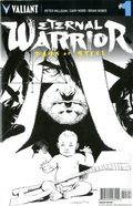 Eternal Warrior Days of Steel (2014) 1D