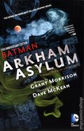 Batman Arkham Asylum GN (2014 DC) 25th Anniversary Edition 1-1ST