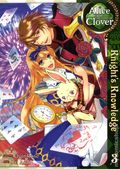 Alice in the Country of Clover: Knight's Knowledge GN (2014 Seven Seas Digest) 3-1ST