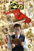 Marvel 75 Years Omnibus HC (2014 Marvel) 1-1ST