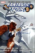 Fantastic Four Omnibus HC (2013 Marvel) By Jonathan Hickman 2-1ST